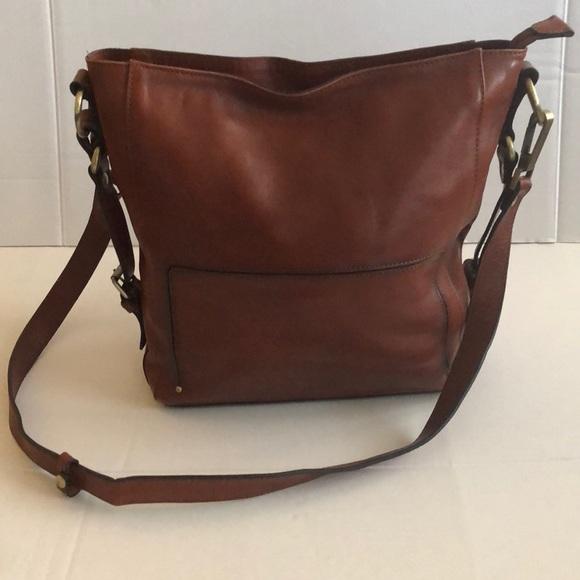 2aec128a3777 Gently worn Banuce Hobo Bag